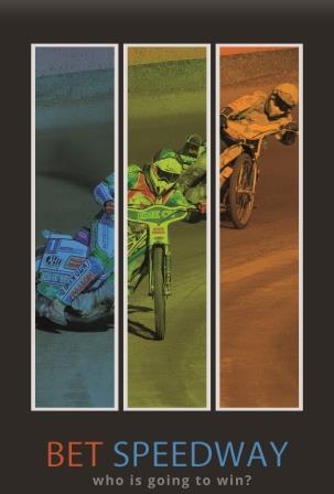Speedway Odds