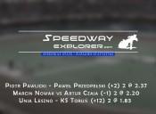 Speedway Betting – Ekstraliga round 5