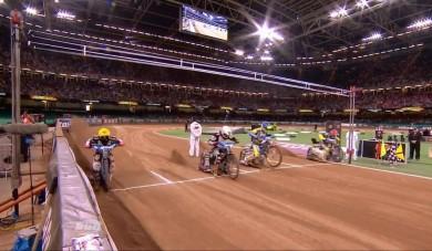 Speedway Grand Prix Cardiff live stream 2015